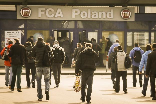 Co dalej z polskimi zakładami motoryzacyjnymi. Fot. Dominik Gajda /Reporter