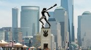 Co dalej z Pomnikiem Katyńskim? Debata Rady Miejskiej Jersey City