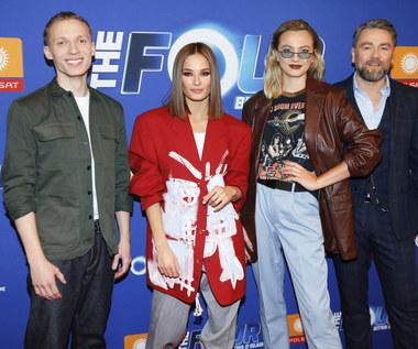 """Co dalej z programem """"The Four. Bitwa o sławę""""? Polsat wydał komunikat na temat przyszłości show"""
