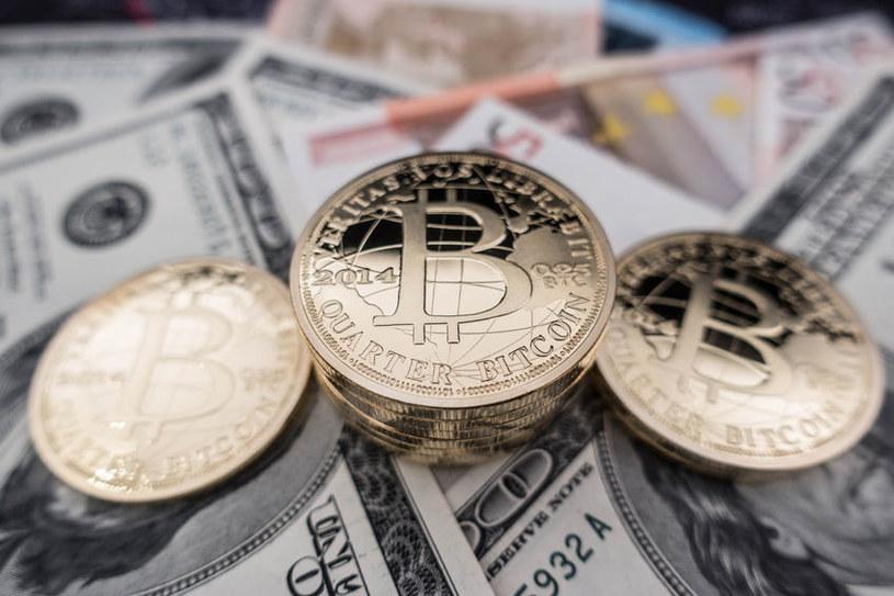 Co dalej z rynkiem kryptowalut? /123RF/PICSEL