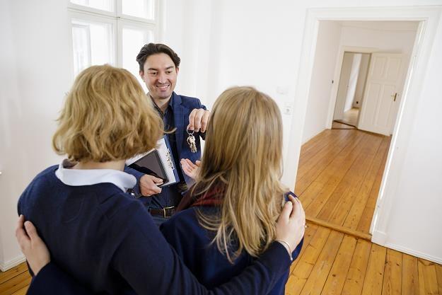 Co dalej z rynkiem mieszkaniowym w naszym kraju? Fot. Inga Kjer /Getty Images/Flash Press Media