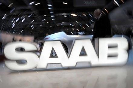 Co dalej z Saabem? /AFP