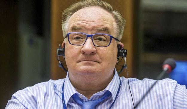 Co dalej z Saryusz-Wolskim? W poniedziałek ma rozmawiać z szefem europejskich chadeków