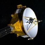 Co dalej z sondą New Horizons