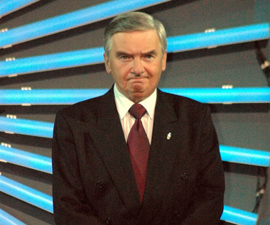 """Co dalej z teleturniejem """"Jeden z dziesięciu""""? Niepokojące słowa Tadeusza Sznuka"""