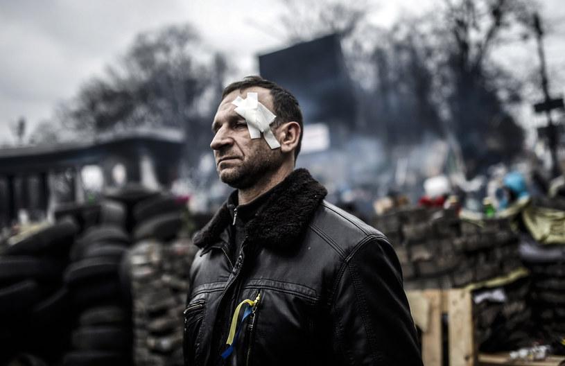 Co dalej z Ukrainą? /AFP