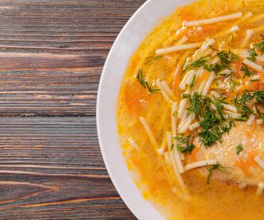 Co dodawać do jesiennej zupy?