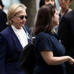 Co dolega Hillary Clinton? Lekarz ujawnia