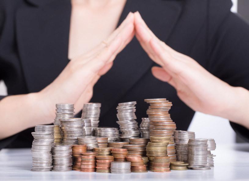 Co druga Polka ma odłożone mniej niż dwie pensje lub wcale nie ma oszczędności! /Picsel /123RF/PICSEL