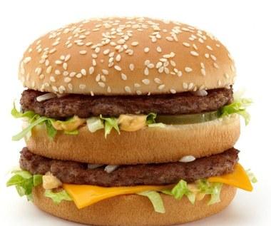 Co dzieje się w organizmie po zjedzeniu Big Maca?