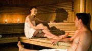 Co dzieje się z ciałem w trakcie wizyty w saunie?