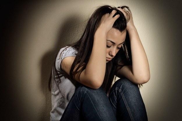 Co dziesiąta osoba cierpi na depresję /123RF/PICSEL