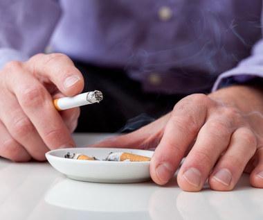 Co dziesiąty papieros wypalany w Polsce pochodzi z czarnego rynku