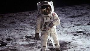 Co gdyby astronauci Apollo 11 nie wrócili na Ziemię?