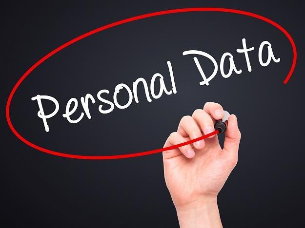 Co grozi w przypadku wycieku danych osobowych? /©123RF/PICSEL