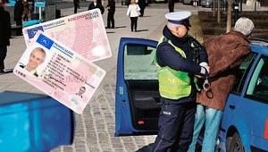 Co grozi za brak prawa jazdy? Od mandatu po... więzienie!