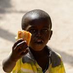 Co jedzą dzieci na świecie