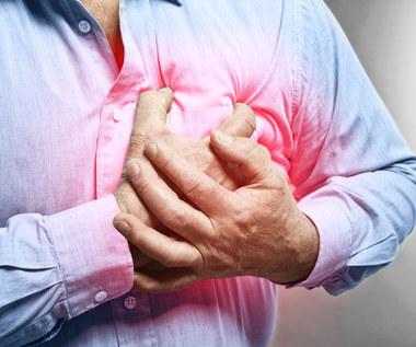 Co jeść, aby uniknąć choroby wieńcowej?