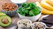 Co jeść, aby uzupełnić niedobory magnezu