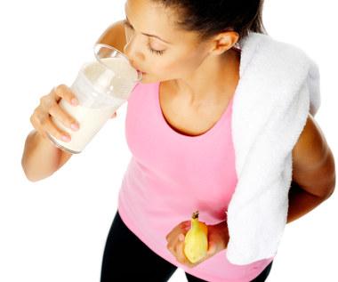 Co jeść bezpośrednio po treningu?