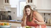 Co jeść, gdy waga wzrosła przez hormony