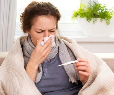 Co jeść podczas przeziębienia?