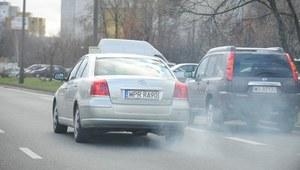Co jest przyczyną smogu? Wcale nie samochody!