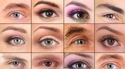 Co kolor oczu mówi o tobie?