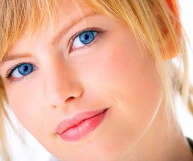 Co kolor oczu mówi o Twoim zdrowiu?