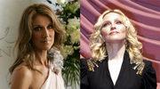 Co łączy Madonnę i Celine Dion?