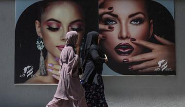 Co łączy Margot i afgańskie kobiety?