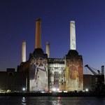 Co łączy Pink Floyd z Romanem Abramowiczem? Elektrownia