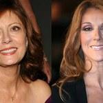 Co łączy Susan Sarandon i Celine Dion?