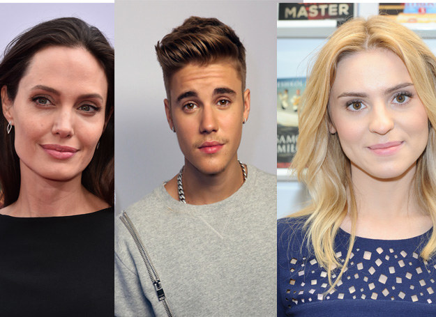 Co łączy tę trójkę? /MW Media /Getty Images