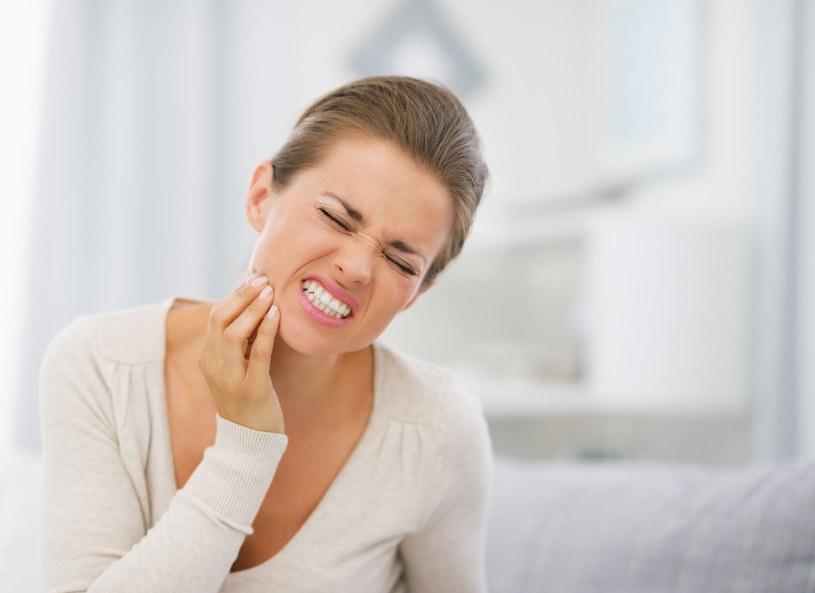 Co ma wspólnego ból zęba z rakiem trzustki? Więcej, niż myślisz! /123RF/PICSEL