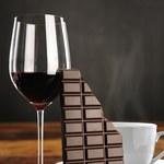 Co mają ze sobą wspólnego czekolada, wino i zielona herbata?