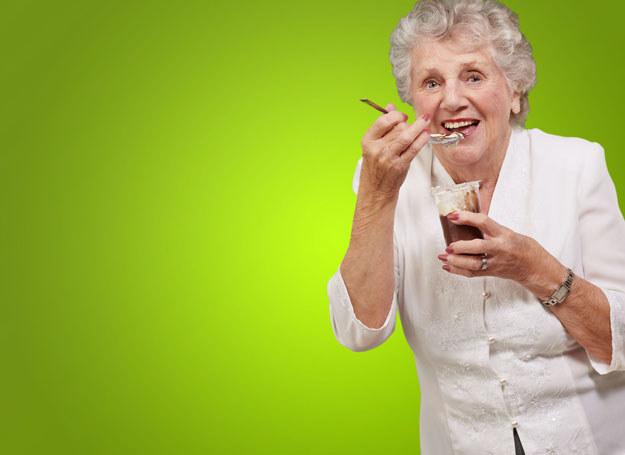 Co mam zrobić ze swoją babcią? /Picsel /123RF/PICSEL