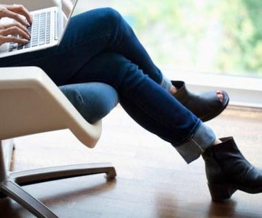 Co mówi o osobowości twoja pozycja siedząca?