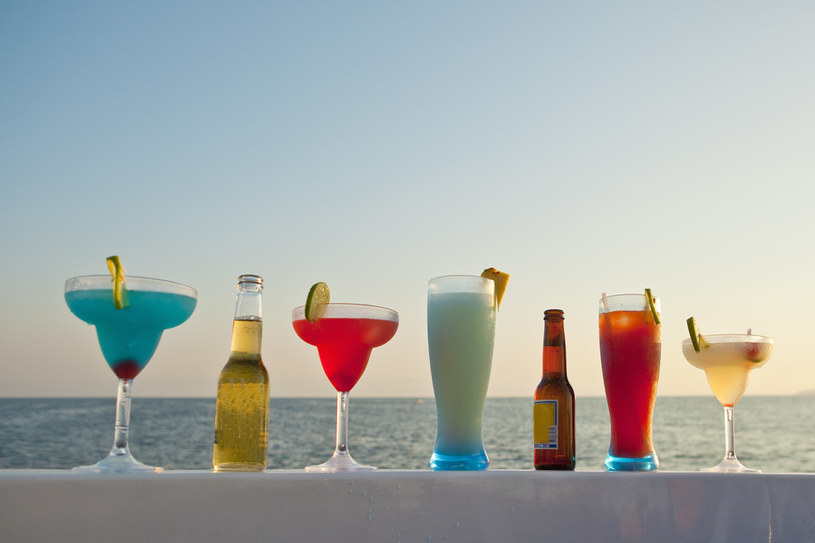 Co mówi o tobie ulubiony rodzaj alkoholu /© Photogenica