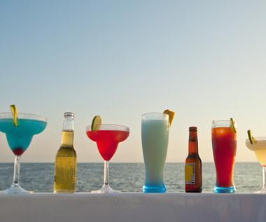 Co mówi o tobie ulubiony rodzaj alkoholu?