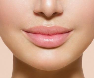 Co mówią o tobie twoje usta?