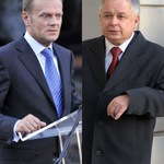 Co mówił Lech Kaczyński na krótko przed katastrofą smoleńską? Donald Tusk ujawnia!