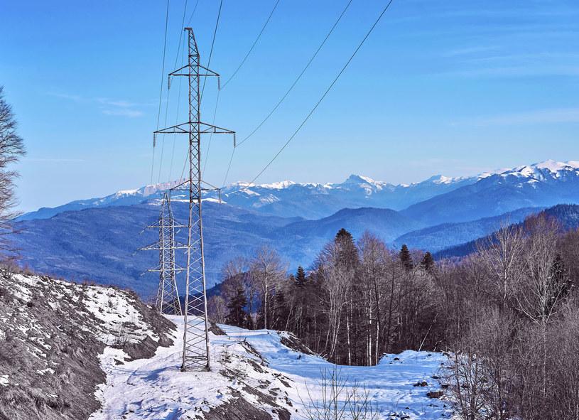 Co może pomóc energetyce w przypadku zimowego zapotrzebowania na moc? /123RF/PICSEL