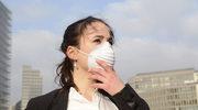 Co może smog?
