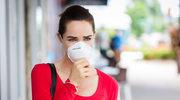 Co możemy zrobić, by smog mniej nam szkodził