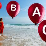 Co możesz wywnioskować ze swojej grupy krwi?