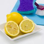 Co można wyczyścić cytryną?