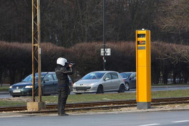 Co musisz wiedzieć o fotoradarach? / Fot: Stanisław Kowalczuk /East News