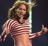 Co na to Jennifer Lopez? /poboczem.pl