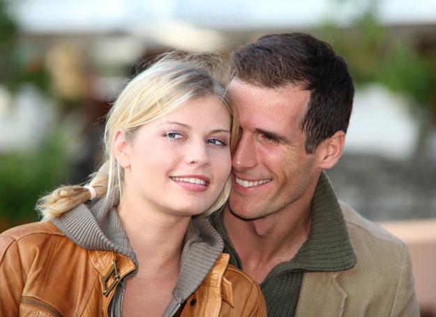 Co najbardziej podoba ci się w partnerze? /123RF/PICSEL